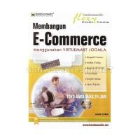 CD Tutorial Membangun E-Commerce Menggunakan VIRTUEMART JOOMLA