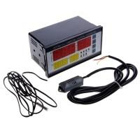 harga Incubator Controller Temperature Humidity Xm-18 Tokopedia.com