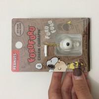 harga Peanuts Snoopy Bobbing Head Earphone Jack Plug / Pluggy 3.5 Mm Jack Tokopedia.com
