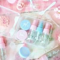 Harga tempat kosmetik cosmetic kecantikan shabbychic | antitipu.com