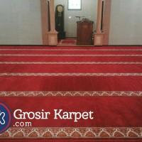 Karpet Masjid Exclusive Iranshar 1,2 x 6 meter