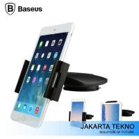 Promo Baseus Batman Suction Cup Smartphone & Tablet Holder Black Murah