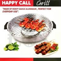 Happy Call Roaster Grill 32cm pemanggang