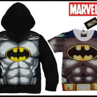 Harga jaket set kaos batman kaos dan baju anak | antitipu.com