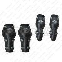 harga Axo Protector Decker Deker Dekker Knee Pelindung Siku Lutut Tokopedia.com