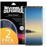 Jual Ringke Samsung Galaxy Note 8 Screen Protector Invisible Defender Murah