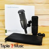 harga Audio Technica At2020 Original | Triple3music Tokopedia.com