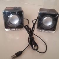 Speaker Salon BE-5777 for Smartphone / Laptop / mp3