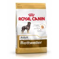 royal canin rottweiler 12kg 12 kg makanan anjing canine pedigree