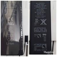 iPhone 5 / 5S / 5C Battery - Baterai - Batre - Batt ORI NEW