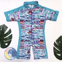 harga Baju Selam Anak Aztec Tokopedia.com