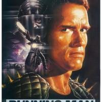 Film Barat jadul The Running man (1987) Subtitle Indonesia