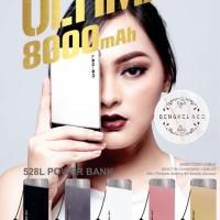 POWER BANK POWERBANK 8000MAH ULTIMATE ANDROID XIAOMI SAMSUNG IPHONE