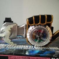Jual Bandai DX Drago Timer Kamen Rider Wizard (loose) Murah