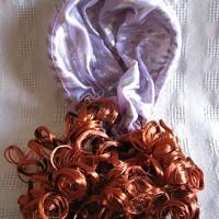 harga Bando Wig Pirang Untuk Pesta Halloween Tokopedia.com