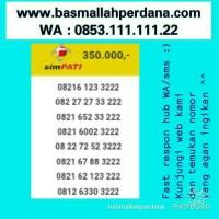 harga Nomor Cantik Simpati Seri Triple Rapih 08216 123 3222 Lengkap .a10 Tokopedia.com