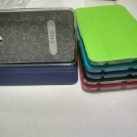 Flip Case / Flip Cover Samsung Galaxy Tab 3V/T116/T110