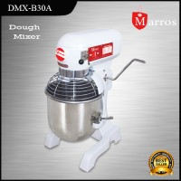 Mixer Pengaduk Adonan Encer Kental| Dough Mixer Fomac DMX-B30A