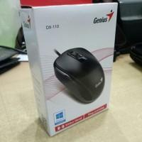 Mouse USB Genius DX-110