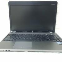 laptop bekas hp probook 4530s core i5