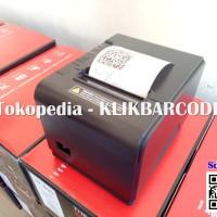 THERMAL PRINTER 80mm IWARE IW 800 ( HIGH SPEED 30cm/s - USB + LAN )