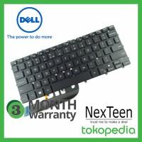 ORIGINAL GRNS 3 BLN Keyboard DELL XPS 12 13 13R 13D 13Z L321X L322X