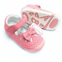 A2813 CATELL LOVE Pink Savia Walker KODE D2813