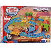 Thomas And Friends Motorized Railway E5002 -Mainan Kereta Thomas 30pcs
