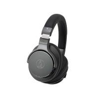 harga Audio-technica Ath-dsr7bt Wireless Over-ear Headphones - Black Tokopedia.com