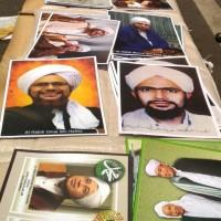 Foto / Gambar / Poster Habaib Habib Kyai Murah