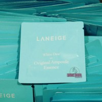 Leneige White Dew Original Ampoule Essence - Sample Sachet