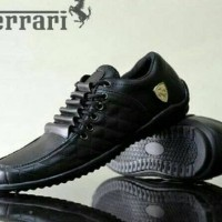shoes ferari