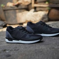 harga Sepatu New Balance / Pria Wanita / Running Lari Tenis Badminton Tokopedia.com