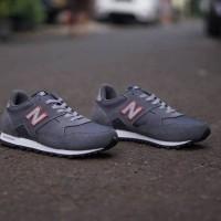 harga Sepatu New Balance / Pria Wanita / Gym Fitness Running Tenis Badminton Tokopedia.com