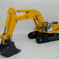 harga Diecast Miniatur Alat Berat Excavator Harga Murah Tokopedia.com
