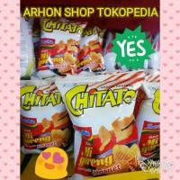 CHITATO MIE GORENG KORNET || ENAKKK || BIKIN KETAGIHAN!