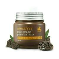Innisfree ORIGINAL KOREA Jeju Volcanic Pore Clay Mask 100ml