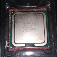 Processor Intel Core 2 Duo E4500 2.2GHz LGA775