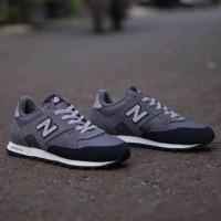 harga Sepatu New Balance / Pria Wanita / Gym Fitness Lari Running Badminton Tokopedia.com
