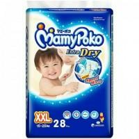 Jual Mamypoko Extra Dry Tape Xxl 28 Murah