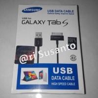 Kabel Data Samsung Galaxy Tab 1, Tab 2, Tab 7, Tab 8.9, Tab 10.1