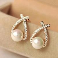 Jual Anting (import korea kalung anting gelang cincin perhiasan xuping) Murah