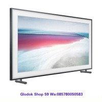 LED TV SAMSUNG 55 LS003 THE FRAME UHD 4K SMART TV FLAT 55 INCH NEW