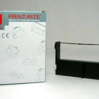 Cartridge Pita ERC 39 Print Rite -Purple / Ungu