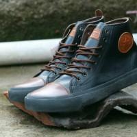 FREE BONUS !! sepatu casual murah converse sneakers pria terlaris