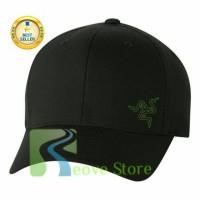 Topi Baseball Razer Trucker Snapback - Reove Store