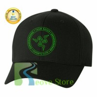 Topi Baseball Team Razer Trucker Snapback - Reove Store