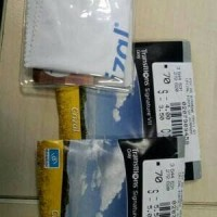 Kacamata Lensa Minus Essilor Airwear Asph 1.59 Transition 7