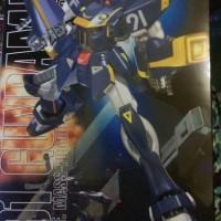 MG F91 Gundam F91 E.F.S.F Mass Productive Attack Use Mobile Suit