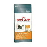 Royal Canin Hair & Skin Cat 4kg / Royal Canin Bulu Buat Kucing